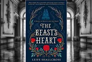 'The Beasts Heart' \ image: Penguin Random House