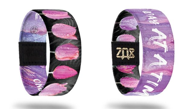 Zox Straps \ Image: Zox Bands