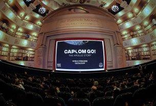 CAPCOM GO! World Premiere, Image: NSC Creative