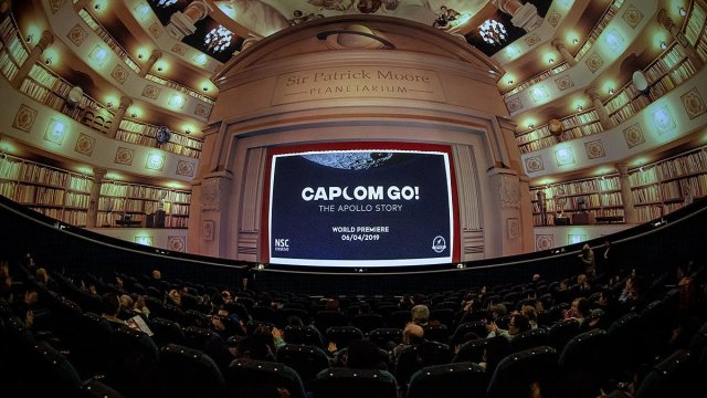 CAPCOM GO! World Premiere, Image: NSC Creative