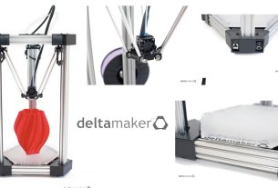 DeltaMaker \ Images: DeltaMaker