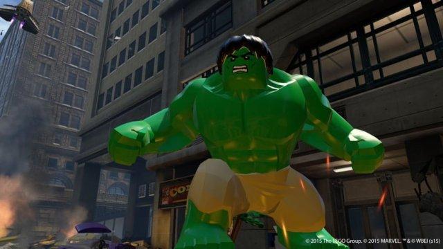 Hulk Gets Angry, Image: Warner Bros