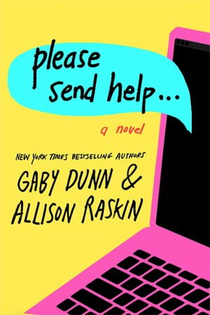 Please Send Help, Image: Wednesday Books