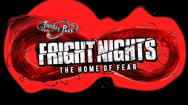 Fright Nights, Image: Thorpe Park