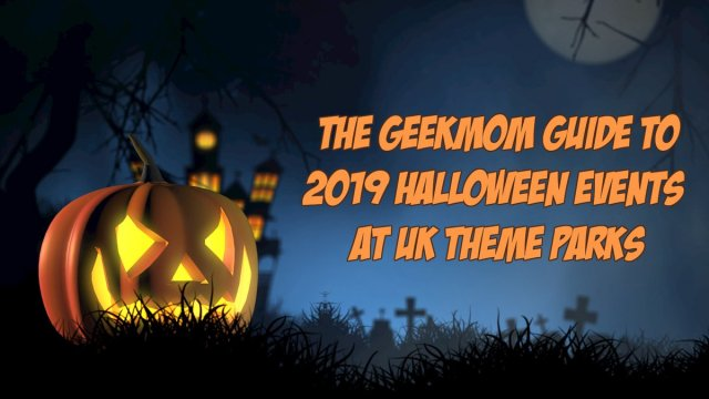 Halloween Events 2019, Base Image by 3D Animation Production Company from Pixabay