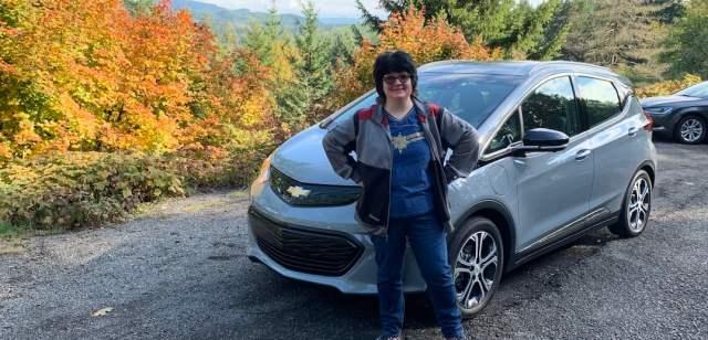 2020 Chevy Bolt EV driving impressions