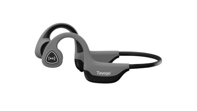 Tayogo Bone Conduction Headphones \ Image: Tayogo