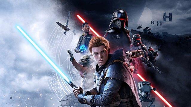 Star Wars Jedi Fallen Order, Image: EA