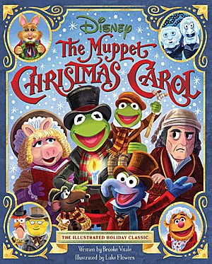 The Muppet Christmas Carol, Image: Insight Kids