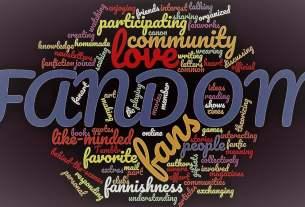 wordcloud of article's keywords