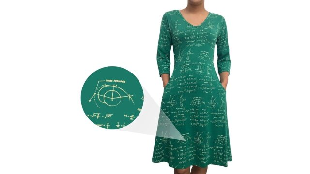 Rocket Science Rosalind Dress \ Image: Svaha USA