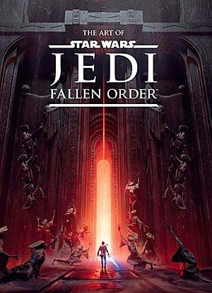 The Art of Star Wars Jedi: Fallen Order, Image: Dark Horse