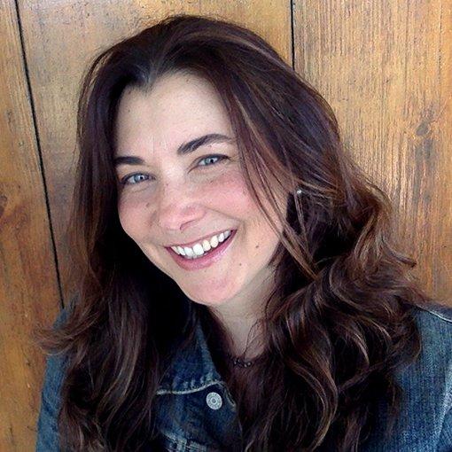 Author Jennifer Hallock