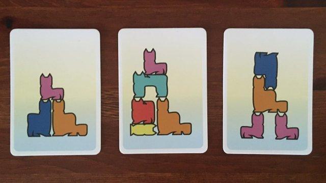 Kittin Cards, Image: Sophie Brown