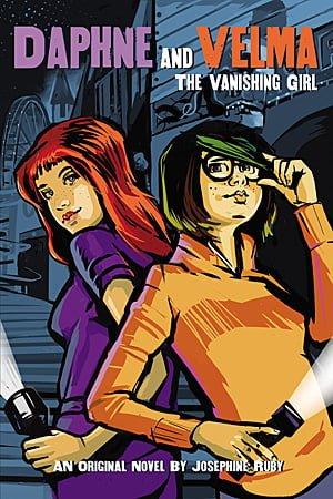 Daphne and Velma: The Vanishing Girl, Image Scholastic
