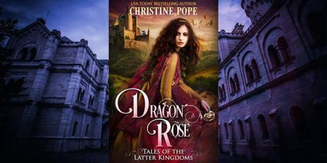 Dragon Rose \ Image: Happily Ever Reads