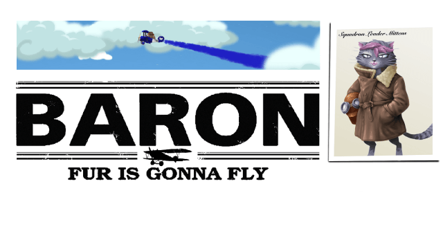 Baron Game Review