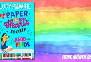 Pride Month Read with Pride, Image Hachette Children's