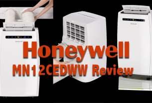 Honeywell MN12CEDWW