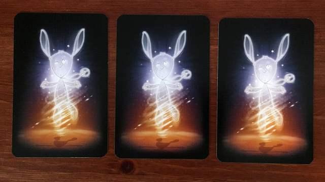 Life Cards, Image Sophie Brown