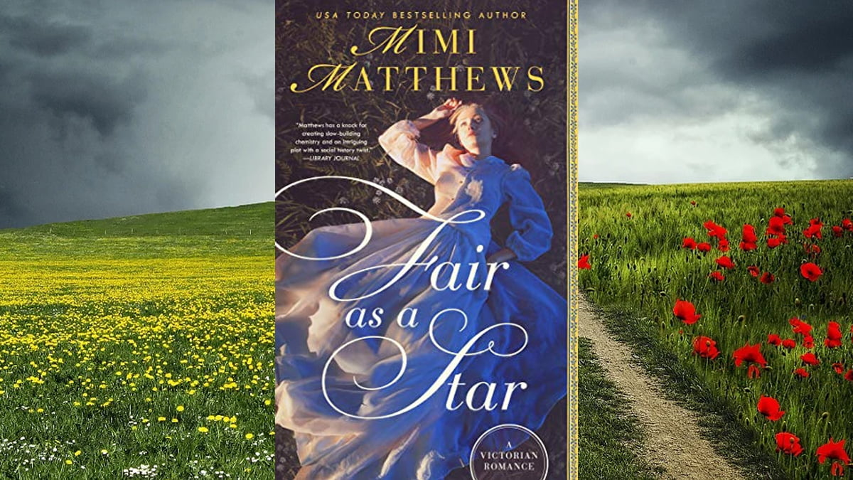 Fair As A Star by Mimi Matthews