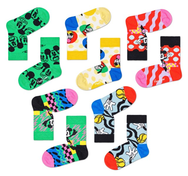 Kids Socks, Images Happy Socks