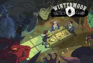 Wintermoor Tactics Club title image