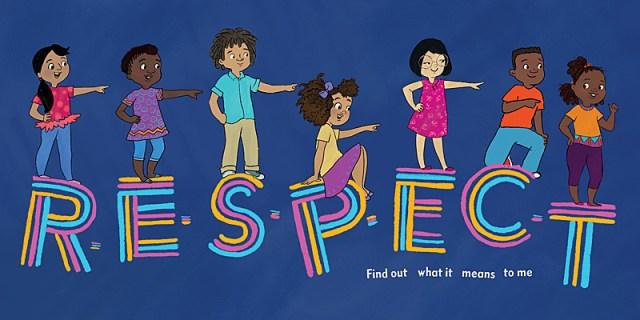 Respect Page Spread, Image LyricPop