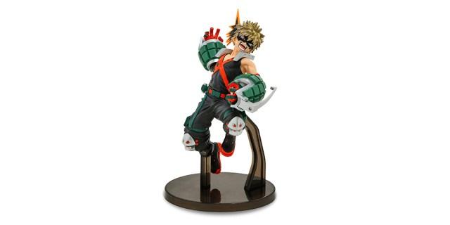 'My Hero Academia' Figure \ Image: Funimation