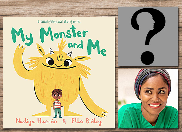 My Monster and Me Cover Image, Penguin Young Readers