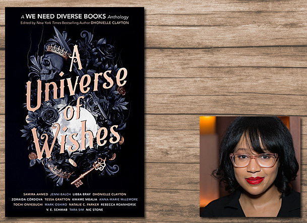 A Universe of Wishes Cover Image, Random House Children's Books