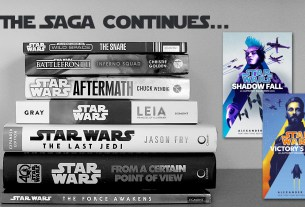Saga Continues Shadow Fall and Victory's Price