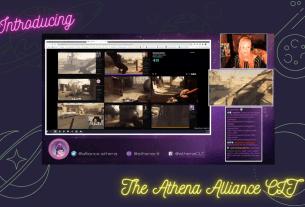 The Athena Alliance CLT