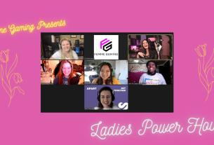 Femme Gaming Ladies Power Hour