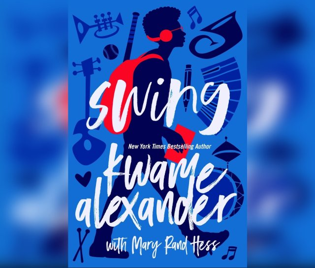 Read Swing for Jazz Day