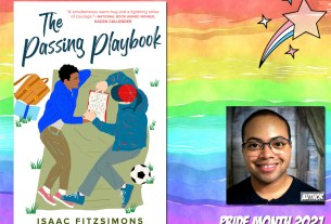 Pride Month - The Passing Playbook by Isaac Fitzsimons