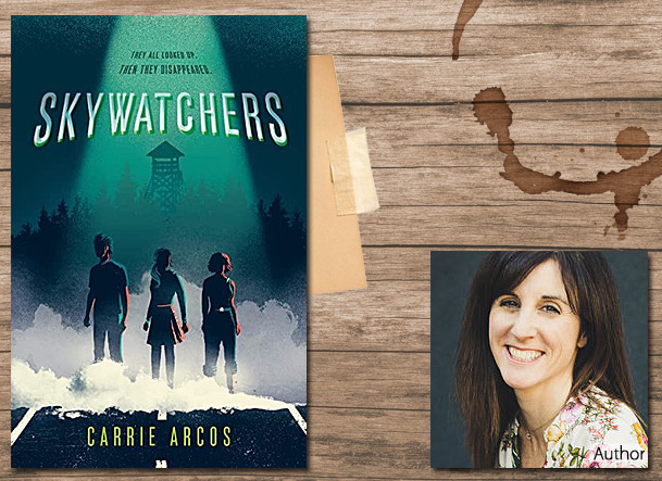 Skywatchers Cover Image, Penguin Young Readers