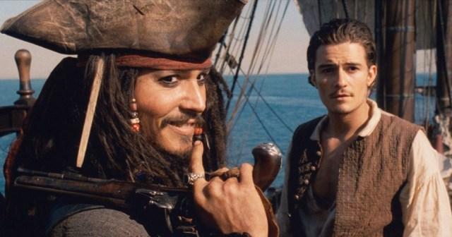 Captain Jack Sparrow, ultimate pirate