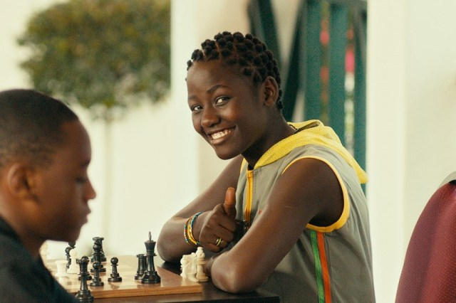 image from Queen of Katwe chess