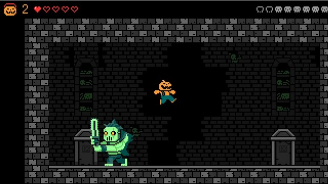 Halloween Forever screenshot