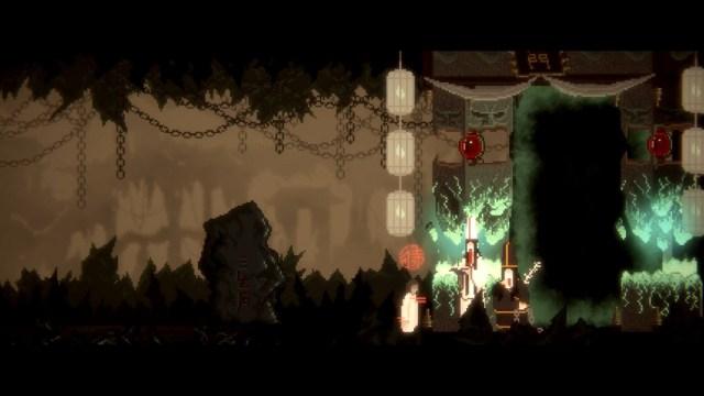 Reborn in Chinese Mythology
