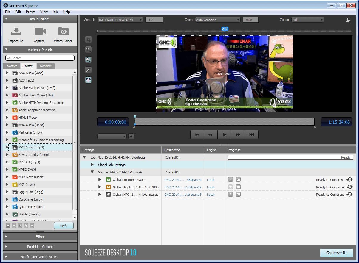 Resultado de imagen de Squeeze Desktop Pro 11
