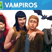 Lista de Cheats The Sims 4 Vampiros