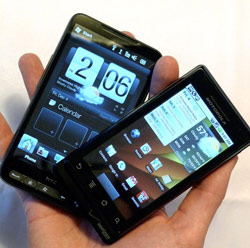 Dual Boot Windows Mobile and Android