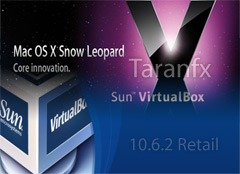 How to Install Snow Leopard on VirtualBox