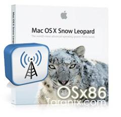INTEL 3945ABG SNOW LEOPARD DRIVERS WINDOWS XP