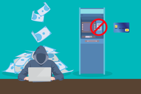 How to hack an ATM for free money