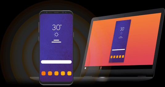 How to Mirror Android and iOS Screen to PC