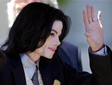A notícia do falecimento de Michael Jackson derrubou diversos portais norte-americanos