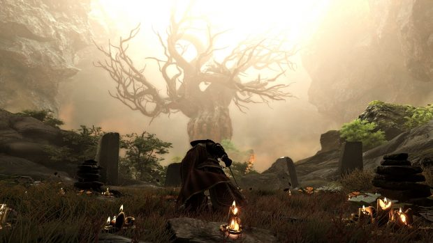 [GUIDE] : Greedfall - how the Spiders conquer a new world Part two